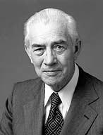 Elder Mark E Petersen