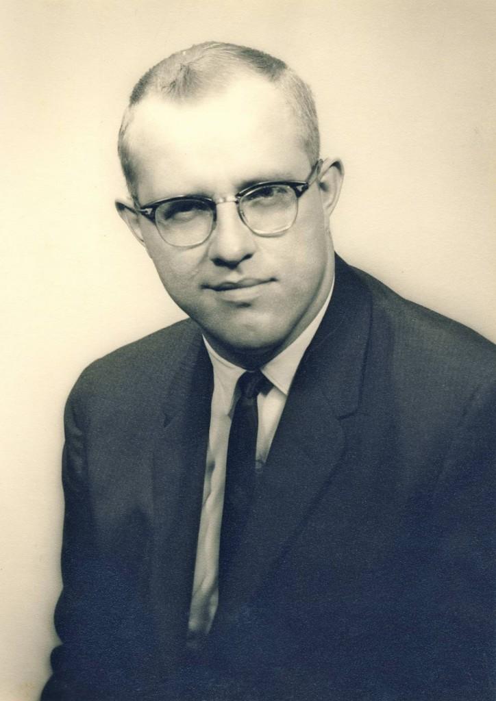 Gary C Woerner
